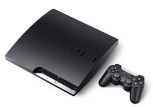 SONY PlayStation 3-320GB with Starter Pack 2 Game